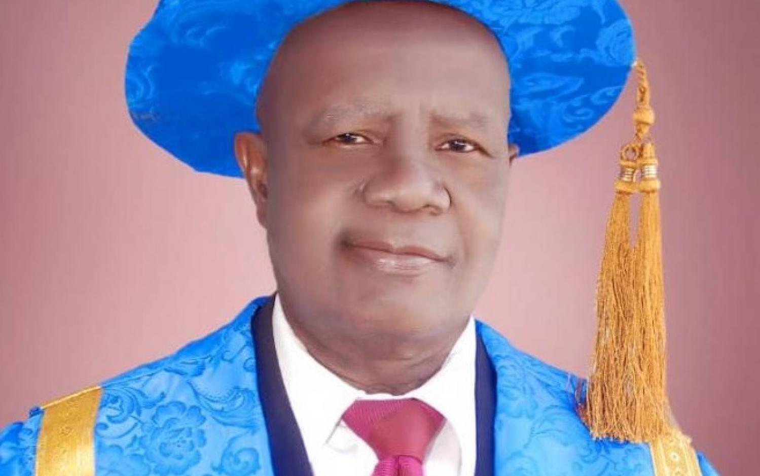 Unijos Acting VC Assures on Campus Security and Cleanliness