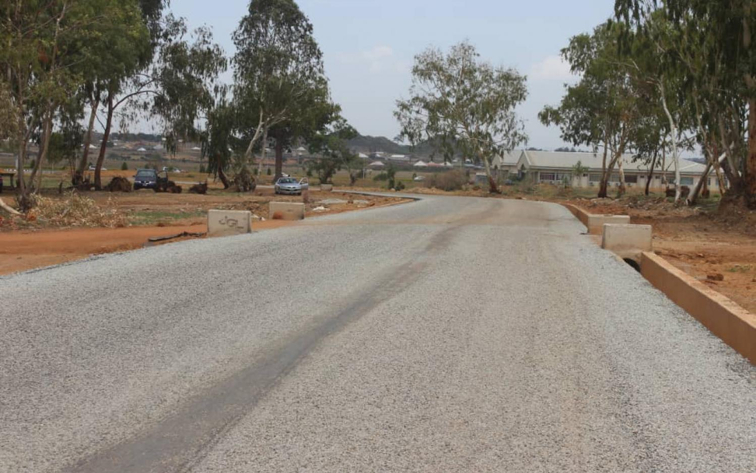 Maimako Administration Delivers More Projects