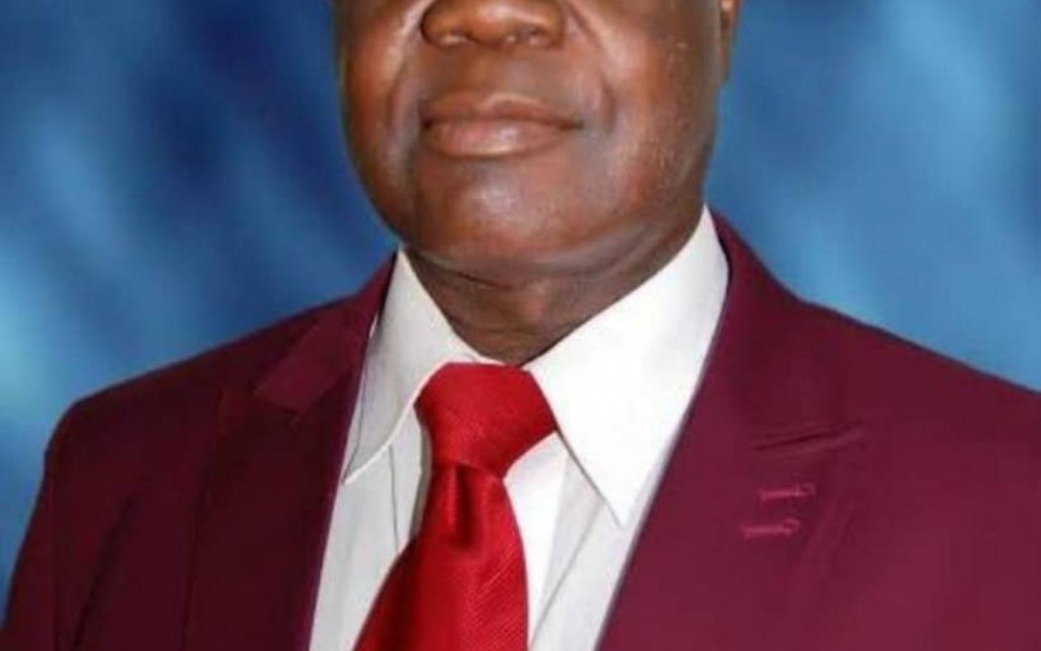 Unijos Acting VC Pledges Continuity In Performance